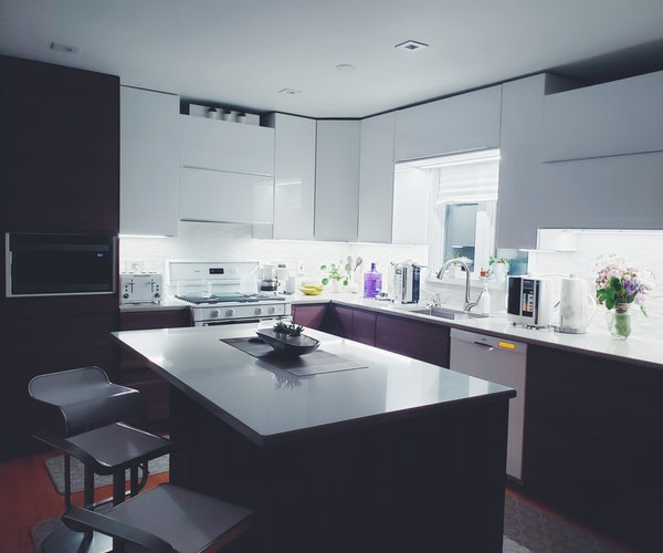 Tips to redecorate your kitchen in a modern way: Detailed Guide