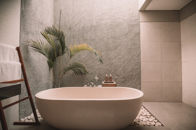 What is a garden tub and all you need to know about it?