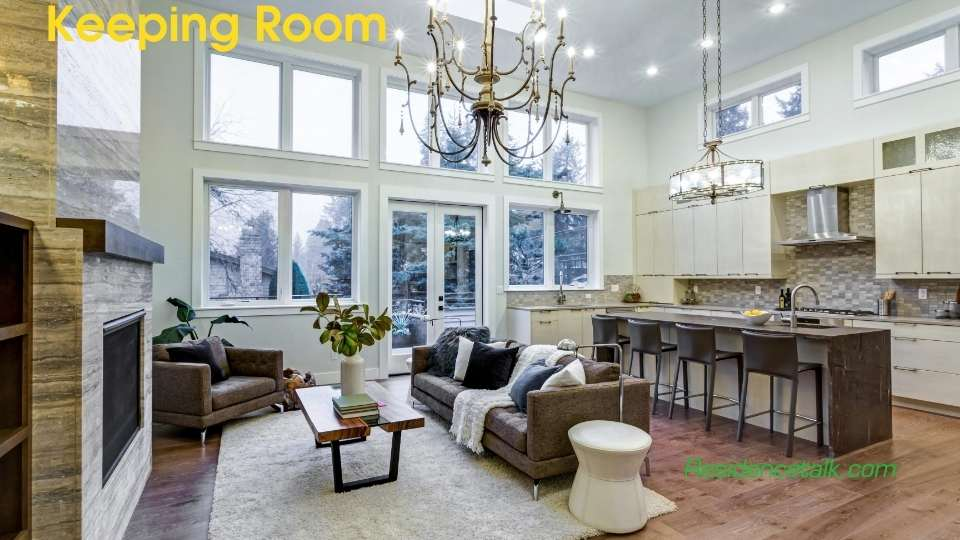 What-is-a-Keeping-Room