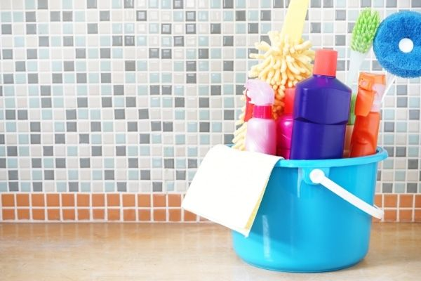 House Cleaning: Top Tips for a Spotless Home