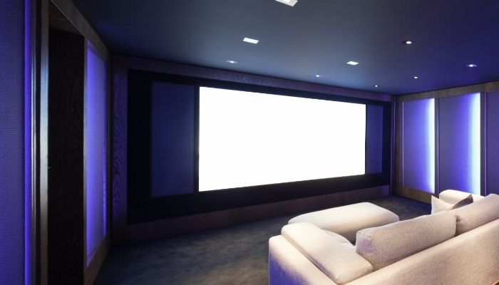 Considerations While Installing a Home Theatre