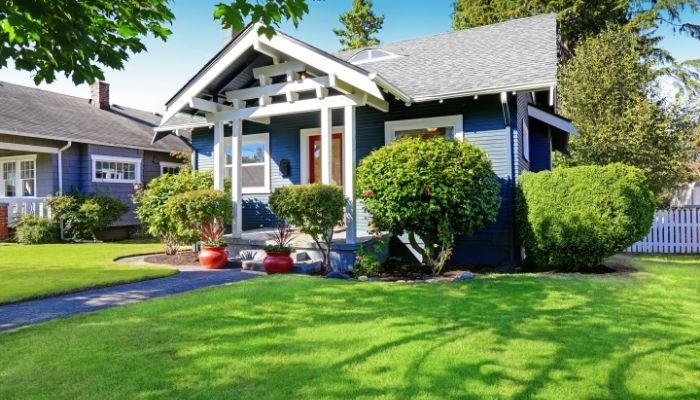 ATTRACT QUALITY RENTERS WITH THESE QUICK UPDATES FOR CURB APPEAL