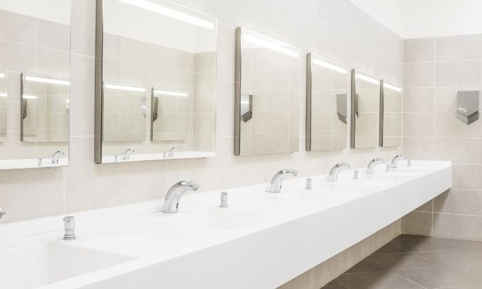 Commercial Bathroom Stalls Are Crucial to Your Business. Learn Why!