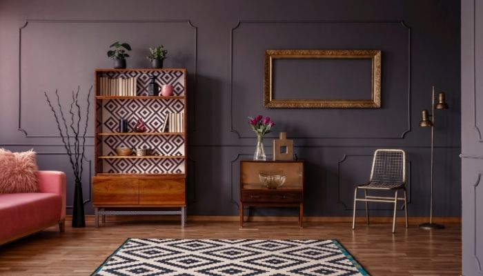 Easy Guide To Buying Vintage Rugs