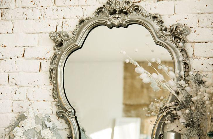 Antique-Mirror