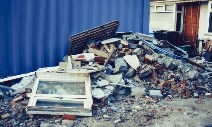 What to Expect from Construction Junk Removal Services Near You?