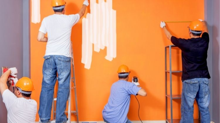 New Home Improvement Tips for 2021