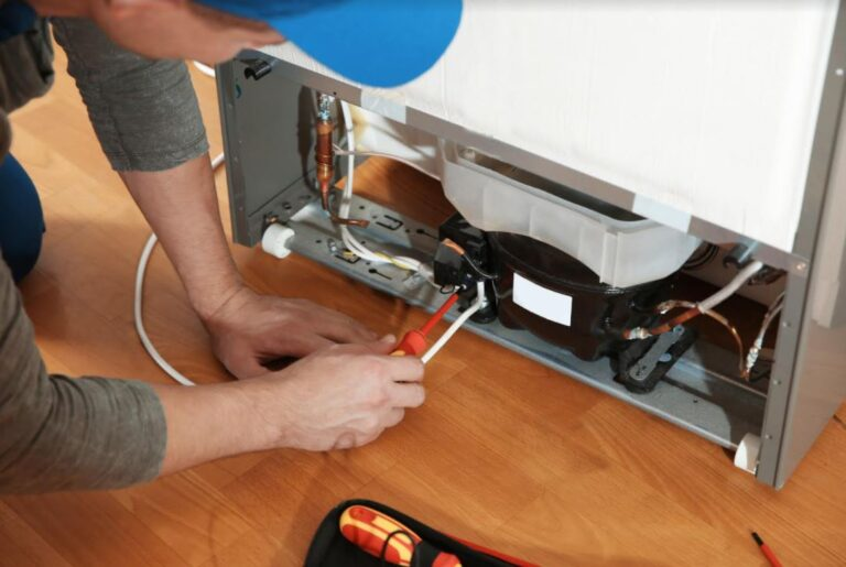 This Is How to Fix a Broken Refrigerator