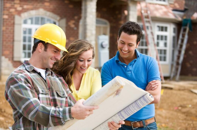 Why Building a Home Is Better Than Buying One