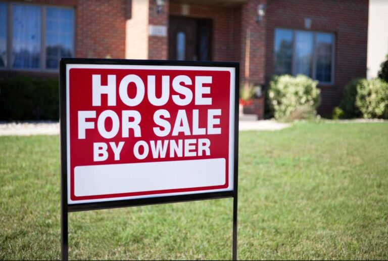 4 Things to Know Before You Sell Your Own Home