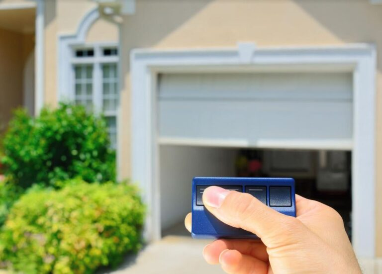 What to Do After Your Garage Door Cable Breaks? Your Step-by-Step Guide
