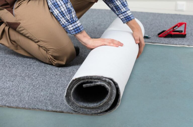 Why You Should Consider Metal Carpet Trim When Remodeling
