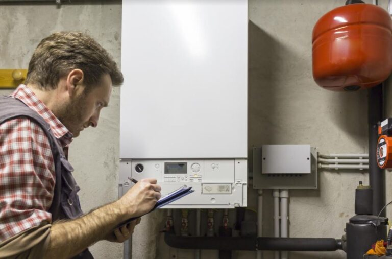 10 Plumbing and Heating Maintenance Tips to Keep Your HVAC in Shape