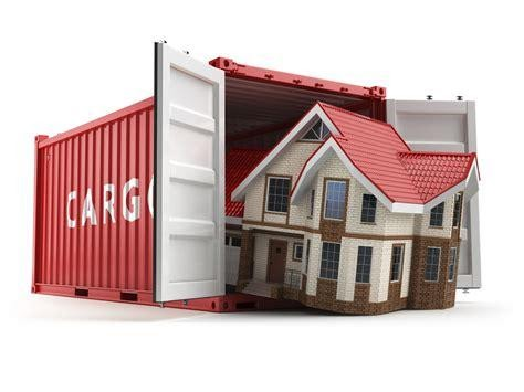 Tips on Packing Your Belongings in Storage Containers