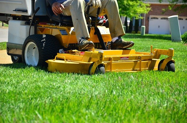 Lawn Care At The Onset Of Spring: What You Must Do