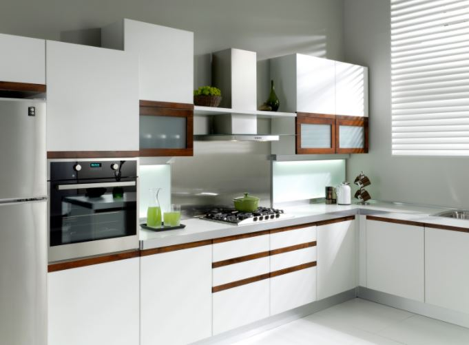 5 Simple but Innovative Kitchen Design Trends In 2021