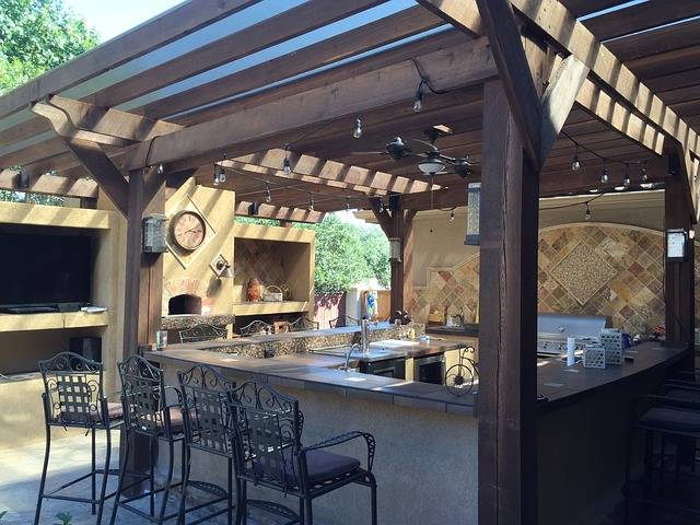 Things to Consider When Choosing Patio Covers for your home