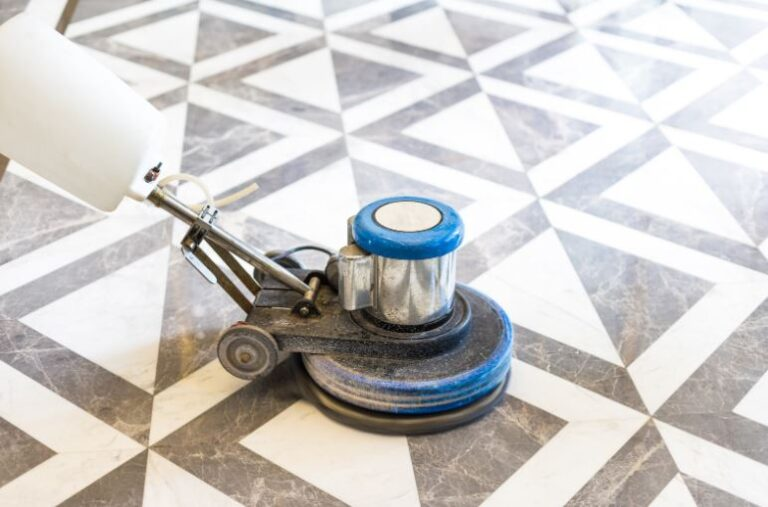 What Makes Polished Floors Better than Regular Flooring?