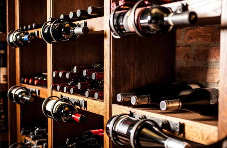 How to Build a Wine Cellar: The Steps Explained