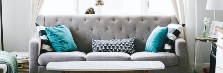 10 Ingenious Hacks for a More Spacious Home