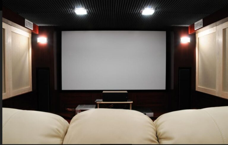 Small Home Theater Room Ideas for the Ultimate Entertainment Space