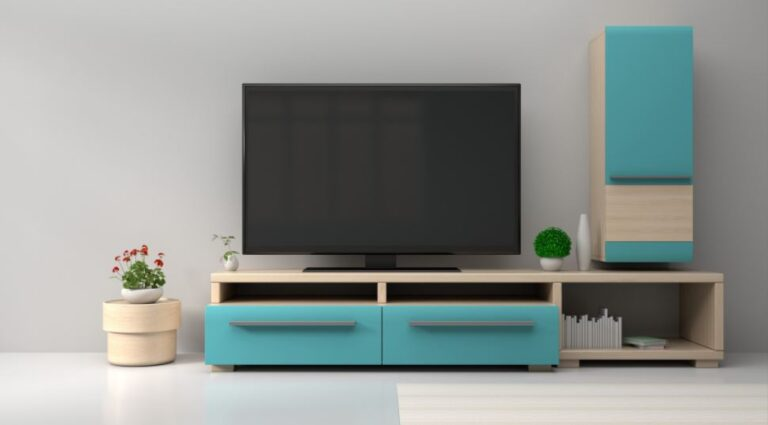 5 Tips for Choosing Flat Screen TV Stands