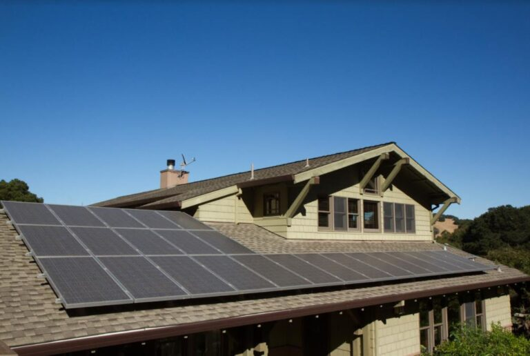 What Is the Return on Investment for Solar Panels?