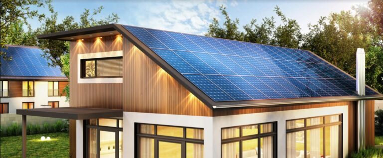 The Different Types of Solar Panels for Your House