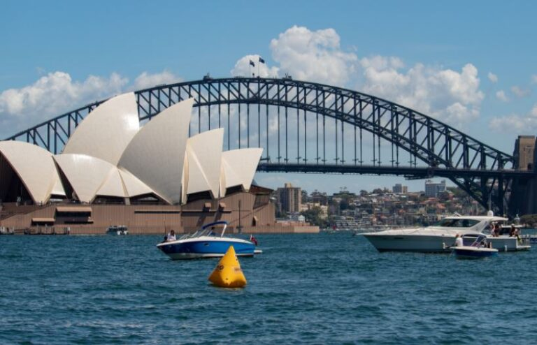 4 Reasons Why You Should Experience the Sydney Boat Hire