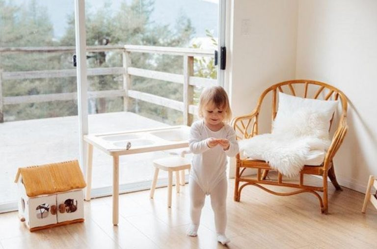 How to Childproof Your Home: 4 Simple Ways