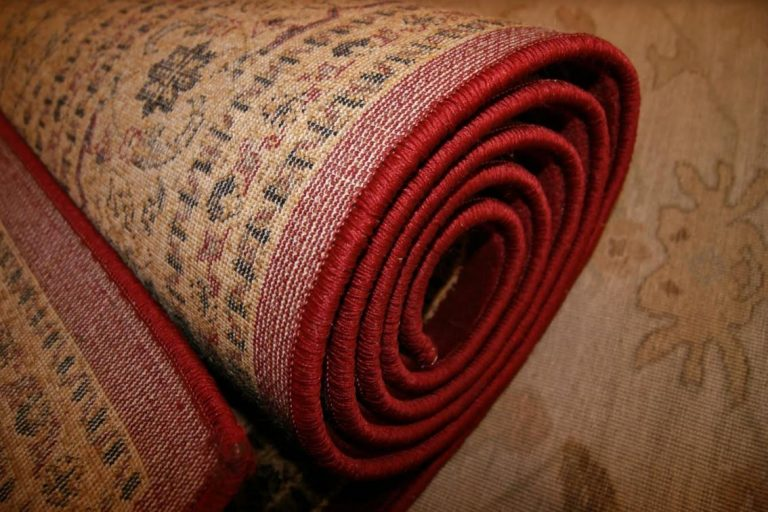 The Care and Cleaning of Moroccan Rugs: A Quick and Easy Guide