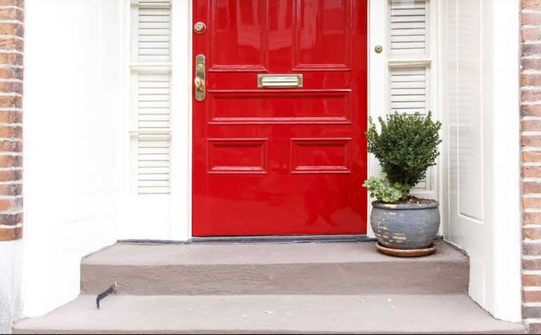 The Common Types of Exterior Doors for Your Home