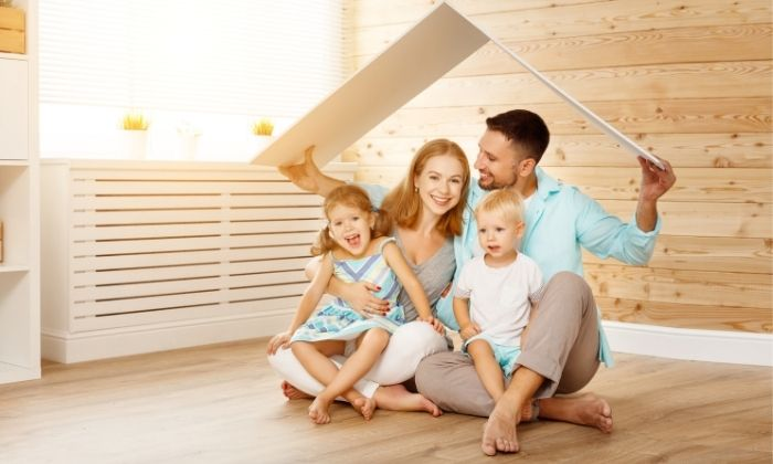 4 Things Your Home Needs When You Have Kids