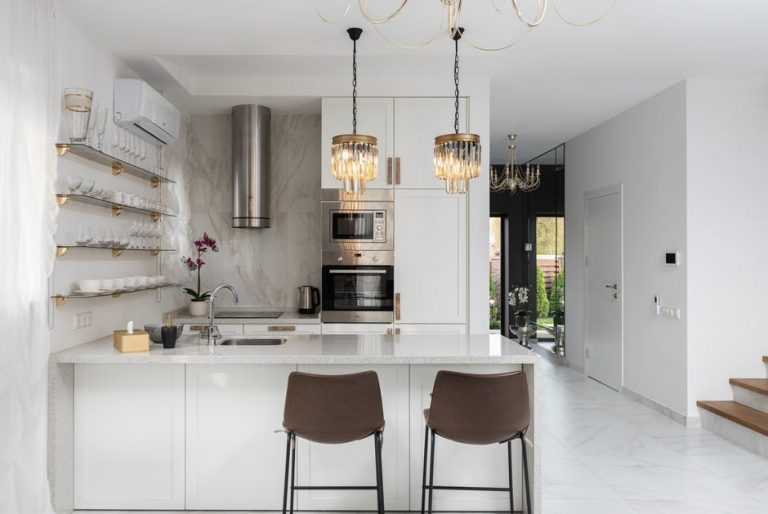 The Ultimate Modern Kitchen Remodel Checklist