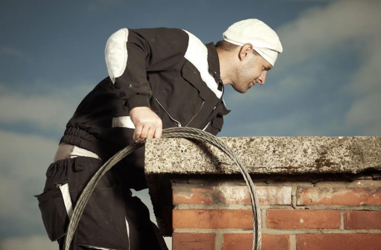 Everything You Need to Know About Chimney Maintenance