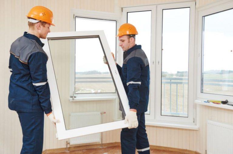 Top 7 Benefits of Investing in Vinyl Window Installation