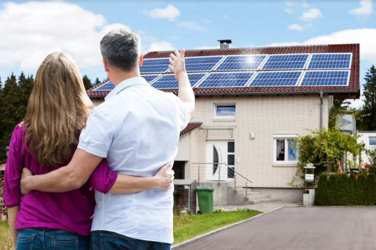 5 Ways to Make Your Home More Energy Efficient