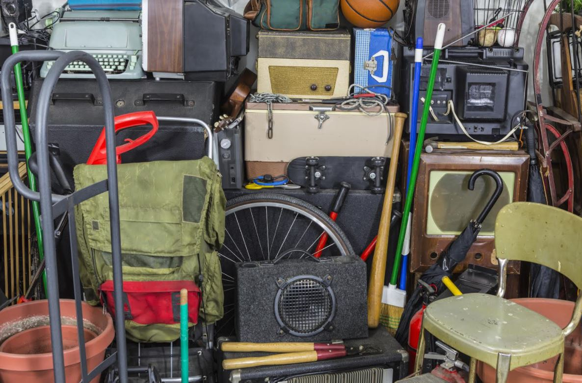 cleaning-out-junk