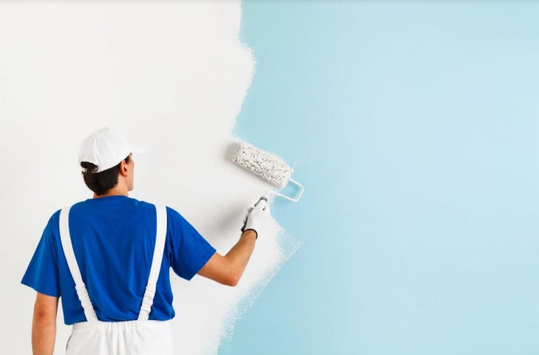 4 Benefits of Repainting Your Business