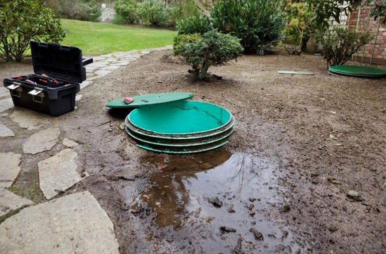 How Often Should Your Home Get a Septic Inspection?