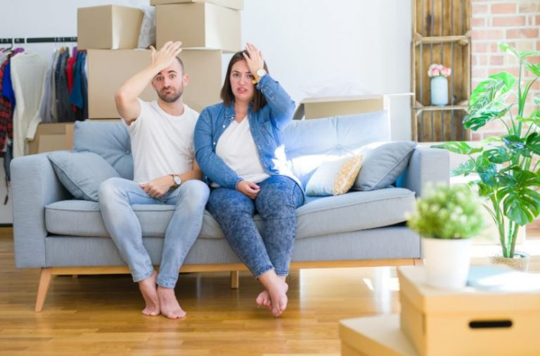 4 Biggest Moving Mistakes and How to Avoid Them