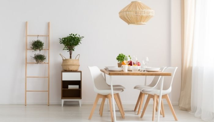 Small Kitchen Table Ideas for Your Home