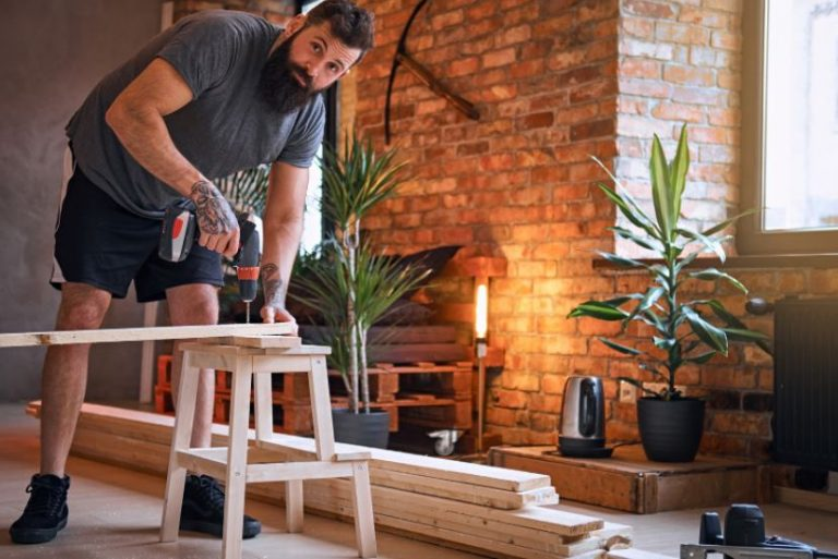 The Incredible Benefits of Loft Boarding