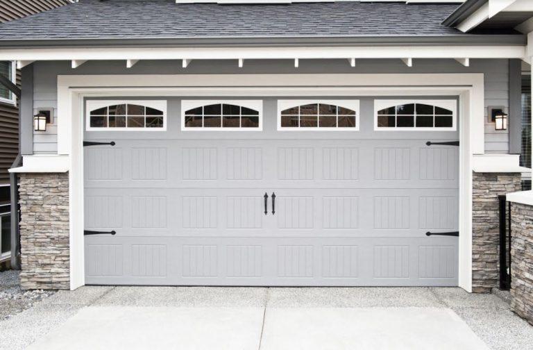 Wood vs Steel Garage Doors: Which Should You Choose?