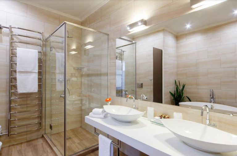 Bathroom Home Improvement Remodeling Ideas