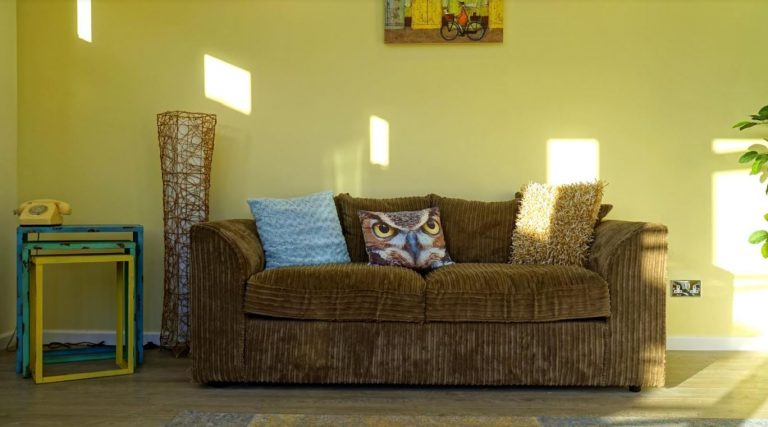The Different Styles of Sofas for Your Home