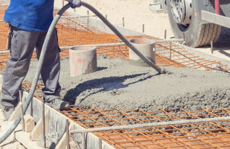5 Tips on Choosing a Concrete Repair Company for Patios