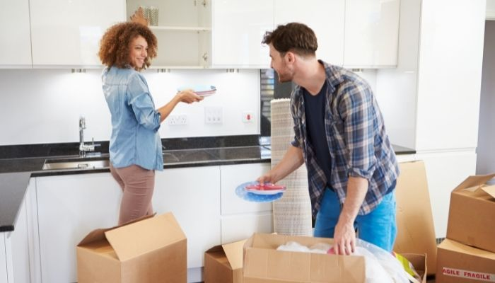 The First Things That You Should Do When You Move Into A New Home