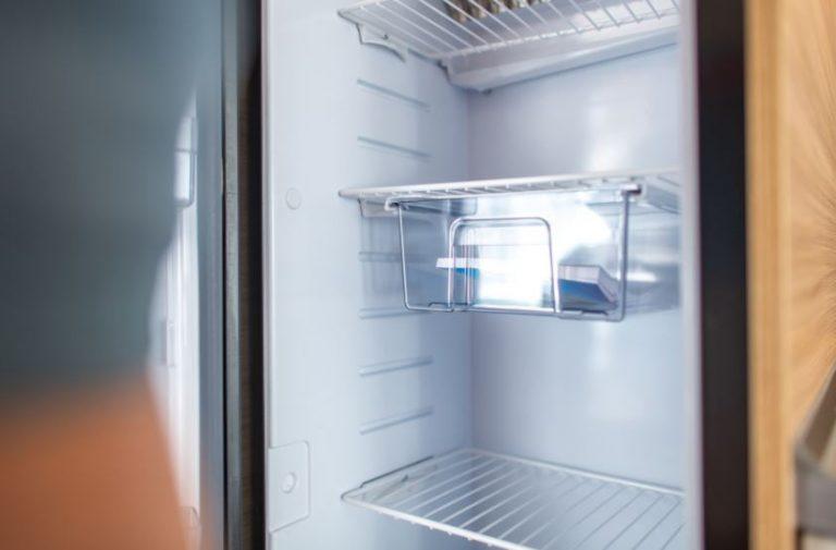 Top reasons for using RV fridge