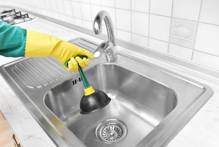 Garbage Disposal Not Working: What You Should Do